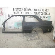 Costado De Jetta 88 ,a2 ,mk2