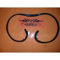 Empaque Cofre Superior (rejillas) Negro Vocho Vw
