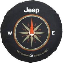 Jeep Cubrellantas Nuevas Importadas