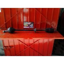 Barra Homocinetica Larga Accor 97 Automatico Original Usada