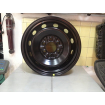 Item 104-14 Rin Acero Ford Expedition O Lincoln Nuevo 04-06