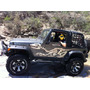 Lampara De Led Para Rollbar Y Accesorios Para Jeep Wrangler