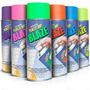 Plasti Dip Pintura Plástica Aerosol Autos Rines Motos Neon!