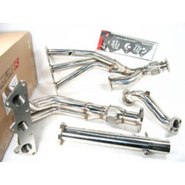 Eclipse 2006-11 6cil Headers Obx