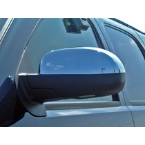 Cubre Espejos Cromados Chevrolet Cheyenne 07 -13, Accesorios