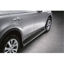 Estribos Toyota Rav4 2013-2015 Running Board
