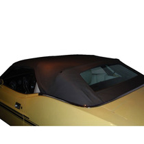 Capota\techo Convertible Ventana Plastica Ford Mustang 71-73