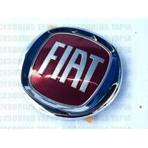 Emblema Fiat Original No B632