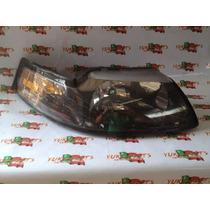 Faro Delantero Derecho Ford Mustang 99-04 Original Usado