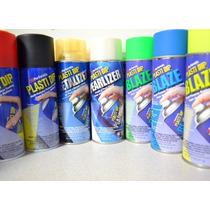 Pintura Plasti Dip P/ Autos,motocicletas,rines,herramientas