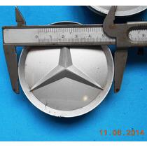 Mercedes Benz Centro De Rin Original Precio Unitario Hm4