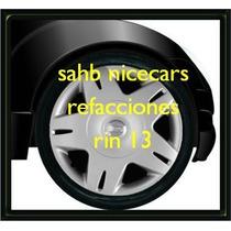 Tapon De Rin 13 Y 14 Tipo Platina Universal Shab Nicecars