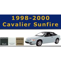 Capota Para Chevrolet Cavalier 1998 - 2000