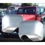 Cubre Espejos Cromados Jeep Wrangler 2007 - 2015, Accesorios