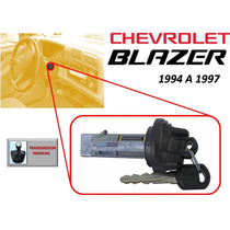 94-97 Chevrolet Blazer Switch De Encendido Con Llaves T/m