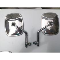 Espejos Laterales Para Vw Safari Modelo Viejo Y Nuevo