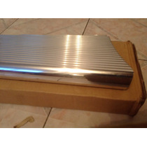 Vw Estribo Empi De Aluminio Pulido Vocho Sedan