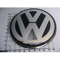 Vw Beetle Cabrio Emblema Cajuela Con Ventana