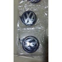 Tapones De Centro De Rin Volkswagen Jetta