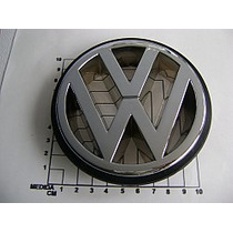 Vw Jetta Golf A3 Emblema Parrilla