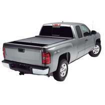 Tapa Cubre Batea Undercover Roll N Lock Chevrolet Siverado