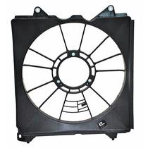 Tolva Ventilador Honda Accord 2008 - 2012 4c Radiador Wld