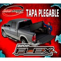 Tapa Batea Caja Plegable Undercover Flex Todos Los Modelos