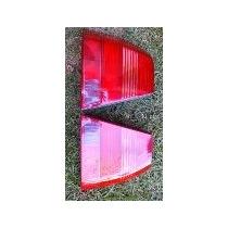 Calaveras De Jetta A4 Red Originales