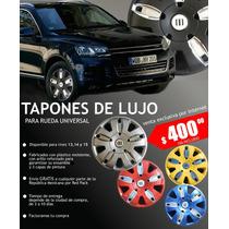 Tapones De Lujo