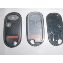 Carcasa,honda,civic,control De Alarma ,3,botones Au1