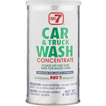 8oz Car Wash 16140