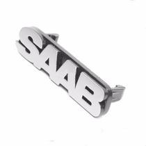 Envio Hoy! Emblema De Parrilla Para Saab 9-3 9-5 1999 - 2012