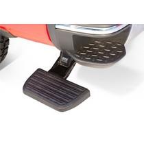 Escalon Para Batea Pick Up Bed Step Chevrolet Silverado