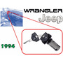 1994 Jeep Wrangler Switch De Encendido Con Llaves