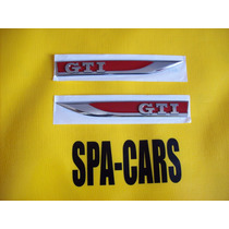 Emblema Golf Gti Mk1 Mk2 Mk3 Mk4 Mk5 Mk6 Mk7 A1 A2 A3 A4 A5