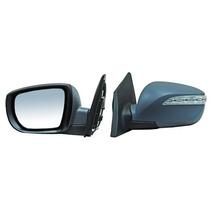 Espejo Hyundai Lx35 Limited 14 Elect P/pint Autoabatible C/d