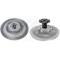 Fan Clutch Dodge D150, D250 / Dodge Dakota 1990 - 1991