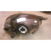 Faro Chevy C2 Modelos 98-03