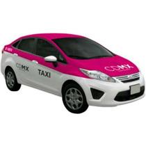 Cromática Oficial Y Completa Para Taxis, Calidad 3m