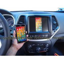 2014 Dodge Durango Sxt Desbloqueador Video En Movimiento