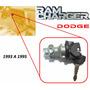 93-95 Dodge Ram Charger Switch De Encendido Con Llaves
