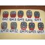 Carcasa,control,remoto,alarma,gomas,original,llave, Sp0