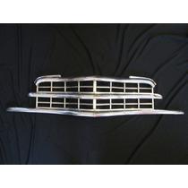 Parrilla Para Dodge 1949 Original Usada Excelente Estado***