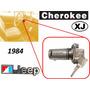 1984 Jeep Cherokee Xj Switch De Encendido Con Llaves