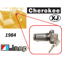 1984 Jeep Cherokee Xj Switch De Encendido Con Llaves