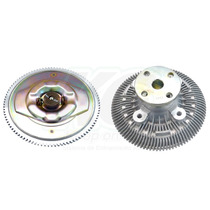 Fan Clutch Jeep Wrangler/ Cj5/ Cj9 1981 - 1995