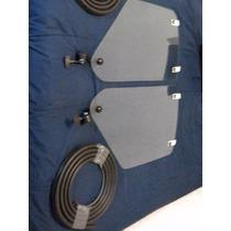 Ventanas Traseras Abatibles Mk1 Caribe Atlantic 2 Puertas