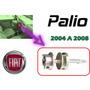 04-08 Fiat Palio Espiga Para Cremallera Switch Encendido