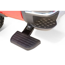 Escalon Para Batea Pick Up Bed Step Toyota Tacoma