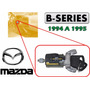 94-95 Mazda Pick Up Switch Encendido Con Llaves